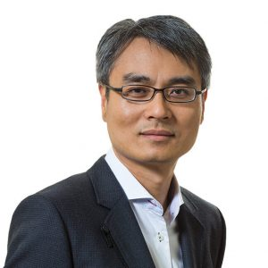 Mr Teh Wing Kwan